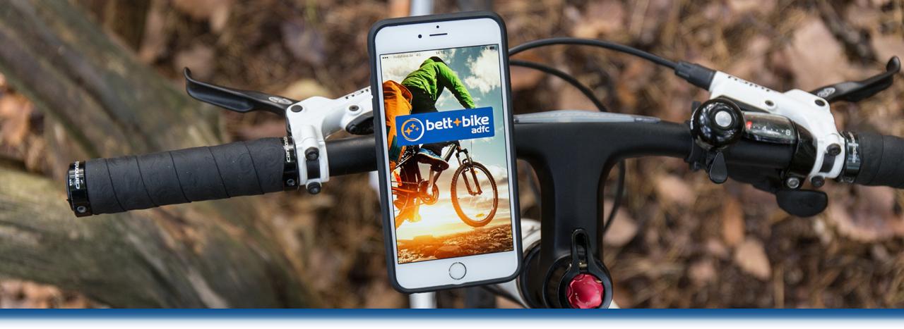 bett + bike